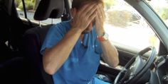A Veterinarian Locked Himself In A Hot Car For 30 Minutes. Every Dog Owner Needs To Know What He Discovered. | Fill The Well