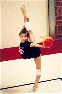 1000+ images about Rhythmic Gymnastics on Pinterest ... Alina Kabaeva Gymnastics