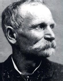 """I've labored long and hard for bread, For honor, and for riches, But on my corns too long you've tread, You fine-haired sons of b****es."" - outlaw Charles ""Black Bart"" Bowles left as a calling card after robbing a Wells Fargo stagecoach in 1877 Wild West Outlaws, Famous Outlaws, People Of Interest, Mountain Man, Old West, American History, Bad Boys, Bad Men, The Past"