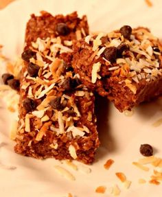 Homemade Chewy Bars 4