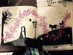 Floresta Encantada By Sabrina Cartolano #sabrinacartolano