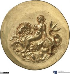 Lake Animals, Berlin Museum, Antique Coins, Hand Holding, Ancient Artifacts, Ancient Greece, National Museum, Planet Earth, Seals