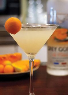 THE SLS' SECRET SIGNATURE COCKTAIL |  The #belegendary cocktail  |  1½ oz. Grey Goose Le Melon ½ oz. lime juice ½ oz. simple syrup ½ oz. St. Germain Lanson Brut Champagne melon ball of cantaloupe (garnish) Combine first four ingredients in a shaker, shake and strain into a chilled martini glass. Top with Champagne and garnish with a melon ball of cantaloupe.