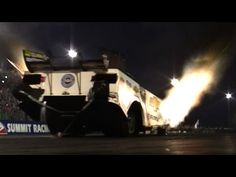 2015 Night Under Fire John Force Pedregon Nitro Funny Car AA/Gassers Nostalgia Drag Racing Videos - YouTube
