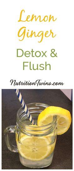 Lemon And Ginger Detox, Lemon Diet, Detox Diet Plan, Cleanse Diet, Stomach Cleanse, Juice Cleanse, Smoothie Cleanse, Natural Detox Drinks, Natural Cleanse