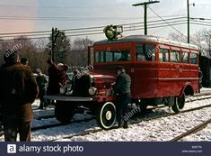 Stock Photo - Morris County Central railbus, Morristown and Erie Railroad, New Jersey, USA, Morris County, Train Posters, Rail Car, Busses, Model Trains, Locomotive, New Jersey, Vectors, Transportation