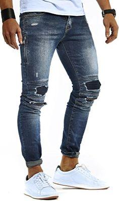 #LEIFNELSON #Bekleidung #DENIM #Herren #Hosen #Jeans #LEIF #NELSON #Herren #Hose #Jeans #Stretch #Destroyed #Jeanshose #Freizeithose #Denim #Slim #Fit #Chinos #Cargo #Jogger #Basic #Jeans # #mode #ootd #outfit #fashion #style #online Trouser Jeans, Trousers, Denim Jeans, Pullover, Sweatshirt, Leif Nelson, Jogger, Mode Online, Shorts