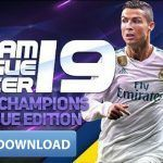 """Dream League Soccer is a most popular football video game Created by """"First touch Games Limited"""" Today Sharing Dream League Soccer 2018 - 2019 MOD Champions Leauge, Uefa Champions League, Fifa Games, Soccer Games, Soccer Kits, Gta 5 Mobile, Barcelona Team, Offline Games, Legends Football"""