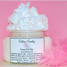 Such an amazing gift for my sister for Christmas......or maybe me haha I love me some cotton candy!