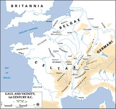 Gaul, 1st century BC - Alóbroges – Wikipédia, a enciclopédia livre