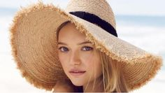 Adorable Gemma Ward for Country Road Summer 2014-15