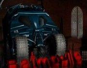Batmobile Sürüşü oyunu ile heyecan verici bir maceraya hazır mısınız. Araba oyunları ka...