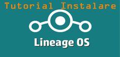 LineageOS - cel mai bun sistem de operare custom Android pentru pasionati - rapid, simplu, customizabil - Instalare LineageOS cel mai bun ROM cutom Android #videotutorial #Android #LineageOS #customROM