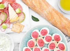 Summer Entertaining by the Numbers via @PureWow