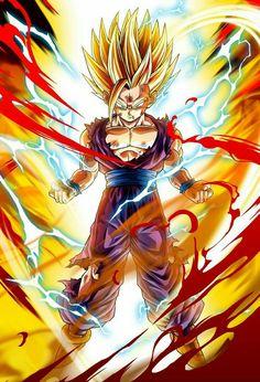 Gohan Dragon Ball Z Super Dragon Ball Z Dragon wallpaper android mobile, Ultra Instinct Goku Mobile Wallpaper By -- -- gohan Dragon Ball Gt, Dragon Ball Image, San Gohan, Ssj2, Manga Dragon, Super Anime, Cool Dragons, Animes Wallpapers, Chibi