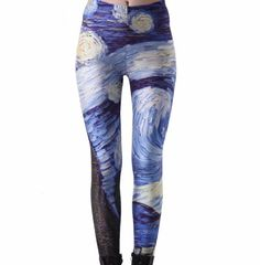 Cheap legging pants, Buy Quality space pants directly from China printed leggings Suppliers: Plus Size Slim New Women Sexy Universe Cloud Printed Leggings Pants Elasticity Fashion Space Milk Silk Girl Space Pant Space Leggings, Leggings Mode, Leggings Are Not Pants, Leggings Fashion, Women's Leggings, Awesome Leggings, Cheap Leggings, Mermaid Leggings, Sexy Women