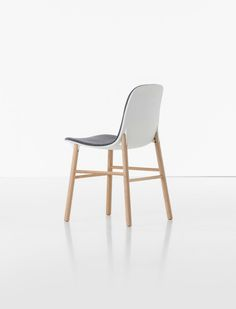Two New Chairs from Kristalia in main home furnishings Category