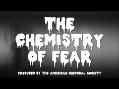 The Chemistry of Fear - Bytesize Science - YouTube