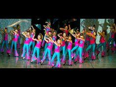 """Хрустальный каблучок 2016 - Студия танца """"Мила и К"""" - YouTube Pussycat Dolls, The Pussycat, Easy Dance, Boney M, Music Publishing, Music Songs, Studio, Concert, School"""