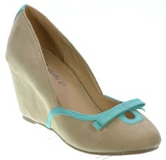 Breckelle Betsey-01, Taupe size 9 (RI) Breckelles To see or buy click on Amazon here http://www.amazon.com/dp/B00CBR9ZI8/ref=cm_sw_r_pi_dp_gXrLtb0TR5PTTFBN