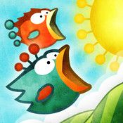 Tiny Wings HD  By Andreas Illiger