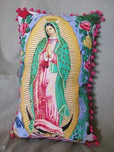Mary, Lady of Guadalupe