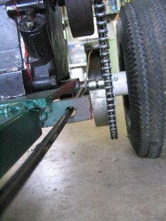 Brake and Throttle Design