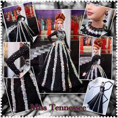 NiniMomo's Miss Tennessee