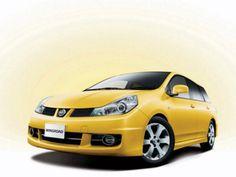 Отзывы о Nissan Wingroad (Ниссан Вингроад)