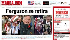 Claim the latest welcome bonuses from casino and sportsbook Sir Alex Ferguson, Informa, Manchester United, Baseball Cards, World, News, Sports, Pictures, Man United