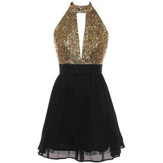 Buy Open Back Sequin Dress for only $29.00 Browse the UsTrendy catalog for the latest trends in indie fashion!