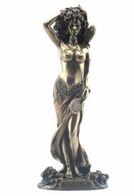 Oshun Goddess of Love Marriage Maternity Sculpture