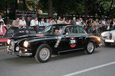 Alfa Romeo 1900 SS