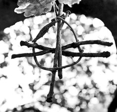 A sun cross, also known as the wheel cross, Odin's cross, or Woden's cross, a cross inside a circle, is a common symbol in artifacts of the Americas and Prehistoric Europe, particularly during the Neolithic to Bronze Age periods.