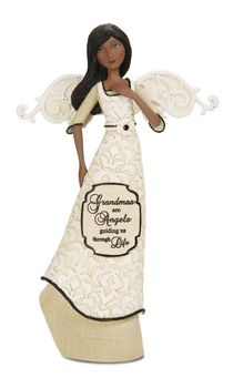 "Grandma, 9"" EBN Angel - Modeles - Pavilion Gift Company. $30"