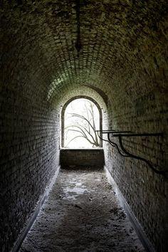 The Narrows; Fort de la Chartreuse © opacity.us