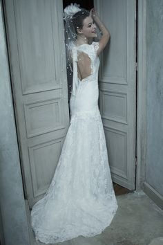 Robe de mariée Cymbeline Caen