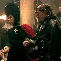 Did anybody else know Norman Reedus was in Lady Gaga's Judas music video Judas Lady Gaga, Lady Gaga Music Videos, Celebrity Look, Norman Reedus, Man Alive, Aladdin, Rolling Stones, The Walking Dead, Sexy Men