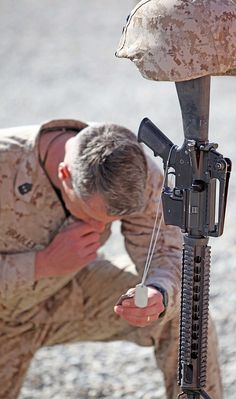 This is for all of the fallen members of the US military past and present, and for those who continue fighting. I am in awe of their courage and valor, and I am grateful that they continue to fight for our freedoms. Military Veterans, Military Life, Military Quotes, Military History, Home Of The Brave, Fight For Us, Real Hero, American Soldiers, American Veterans
