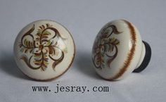 Cabinet Knobs Drawer Knobs Ceramic Knobs Furniture Knobs - Jesray ...