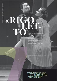 opera poster