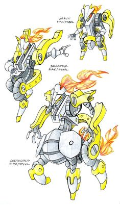 128 Best Awsome New Pokemon Images Drawings Pokemon Pictures