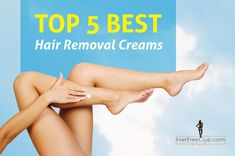 The Hair Removal Experts - What's the best hair removal cream out there at the moment? Hit the link to find out! Pubic Hair Removal, Hair Removal Diy, Hair Removal Methods, Facial Hair Removal Cream, Best Hair Removal Products, Coarse Hair