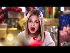 """Jackie Evancho: Believe - Christmas Music Video. Not to be confused with her song of prayer entitled, """"To Believe"""" which she sings at the 60th National Prayer Breakfast Thu, Feb 2, 2012."""