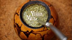 Yerba Mate   watching this immediately brought back the smell and memories of the now deceased man who I considered my grandfather )':