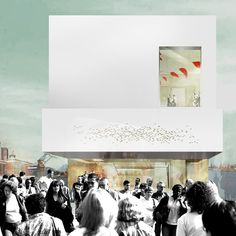 lionel debs architectures : museum of contemporary art in buenos aires