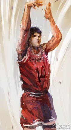 Street Basketball - - Basketball Ideas For Team - Basketball Posters Basketball Drawings, Basketball Anime, Street Basketball, Basketball Posters, Basketball Skills, Love And Basketball, Kuroko, Slam Dunk Manga, Inoue Takehiko