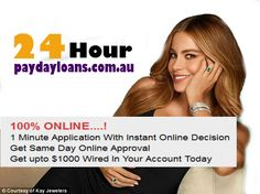 Stop payday loan letters image 1