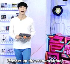 Zhang YiXing, everyone