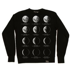 Killstar Lunar Sweatshirt [B]